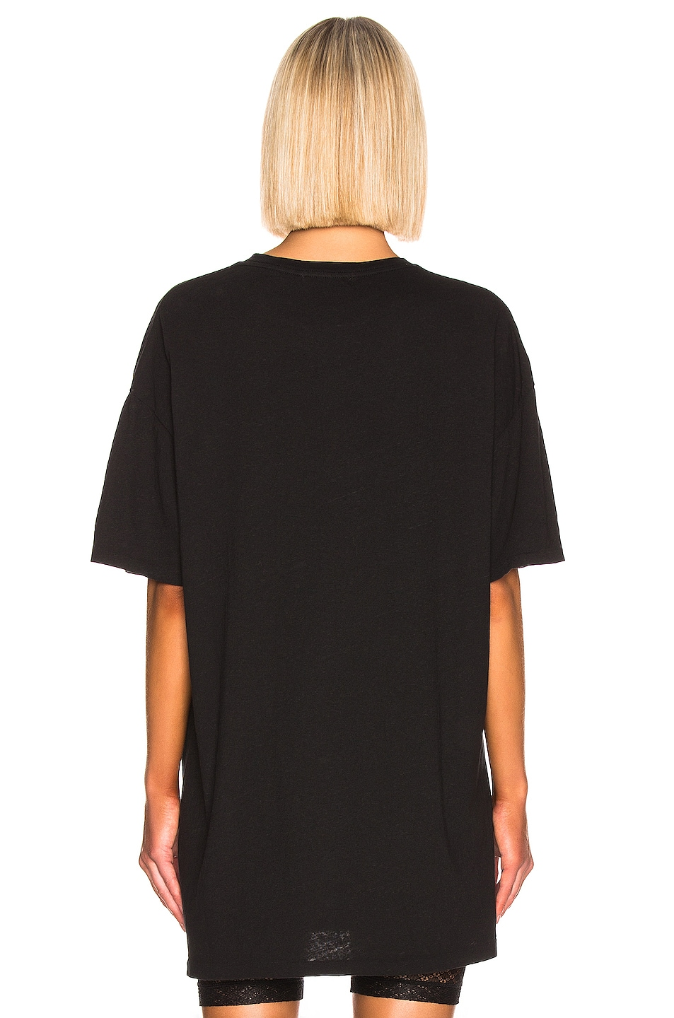 Image 3 of JOHN ELLIOTT Caribou Tee in Black