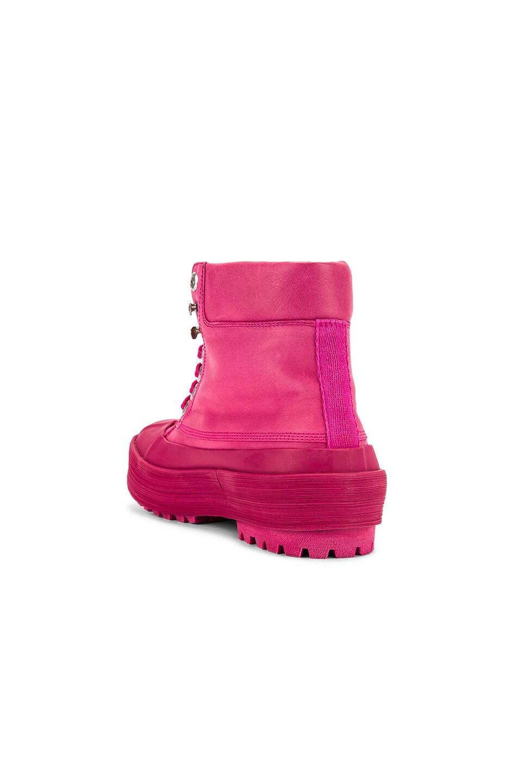 Image 3 of JACQUEMUS Les Meuniers Hautes in Pink