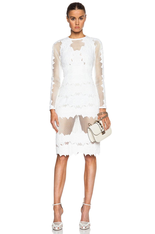 DRESSES - Long dresses Jonathan Simkhai PEtWZHFnN