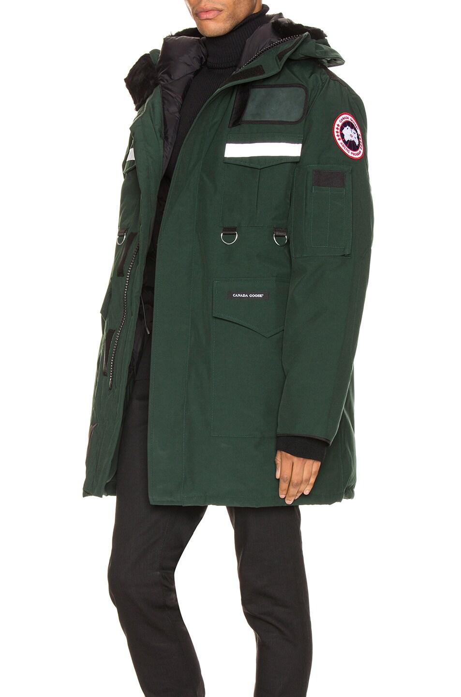 Junya Watanabe Jackets x Canada Goose Jacket
