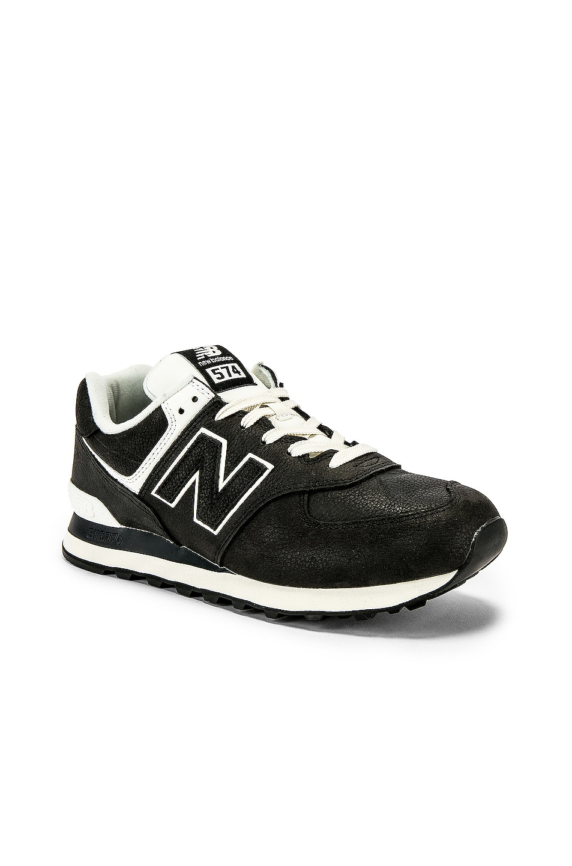 Image 1 of Junya Watanabe New Balance 574 Sneaker in