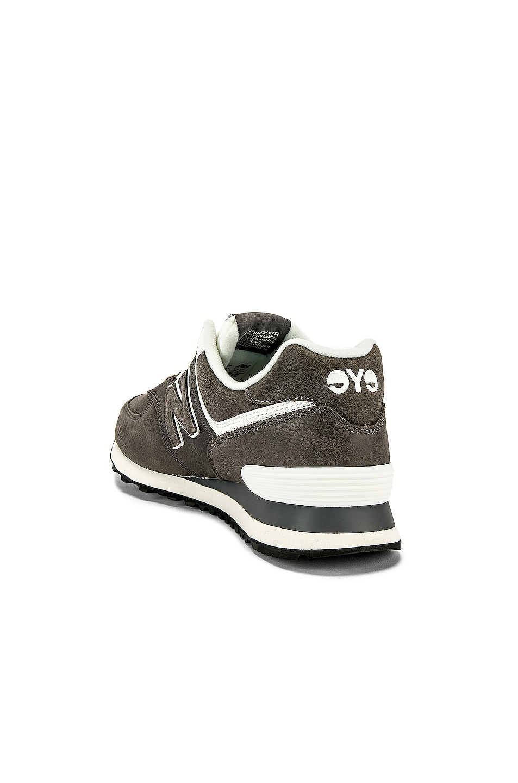 Image 3 of Junya Watanabe New Balance 574 Sneaker in