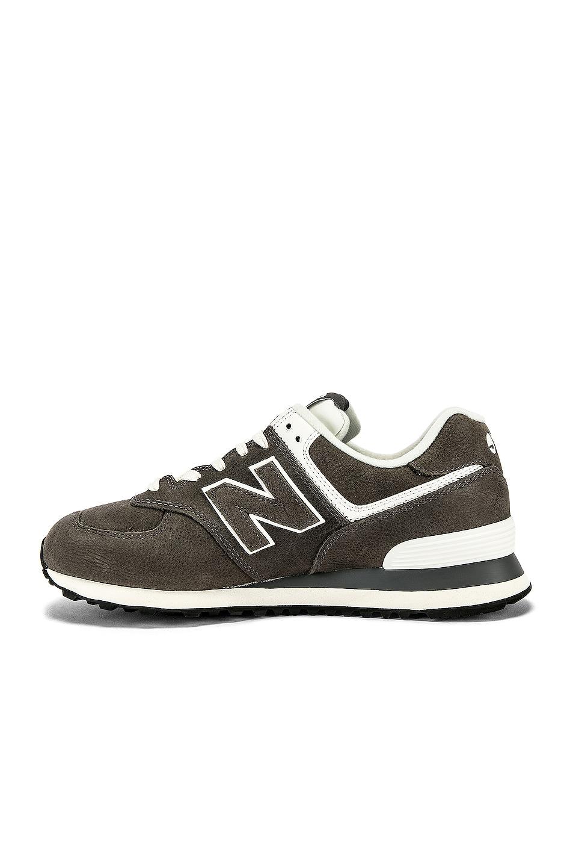 Image 5 of Junya Watanabe New Balance 574 Sneaker in