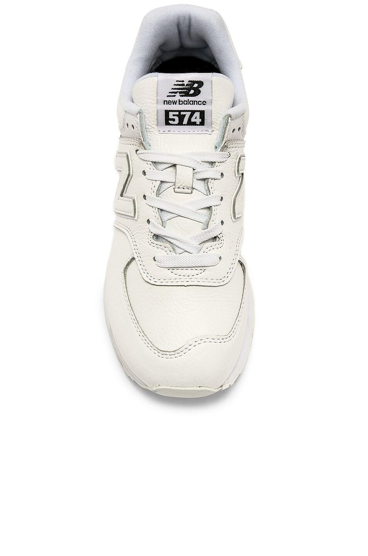 Image 4 of Junya Watanabe New Balance 574 Sneaker in