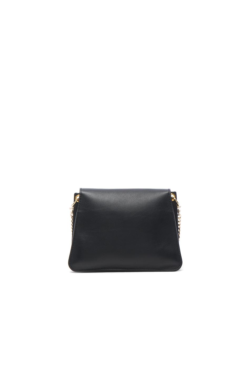 Image 2 of JW Anderson Mini Pierce Bag in Black
