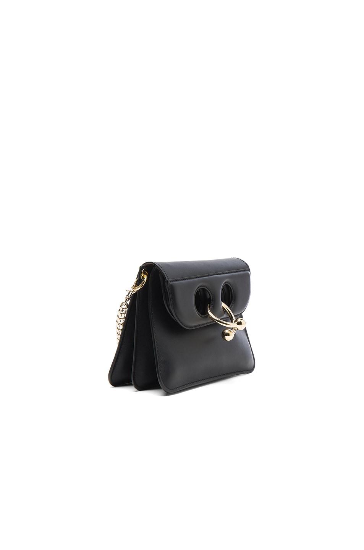 Image 3 of JW Anderson Mini Pierce Bag in Black