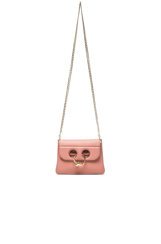 Image 5 of J.W. Anderson Mini Pierce Bag in Dusty Rose