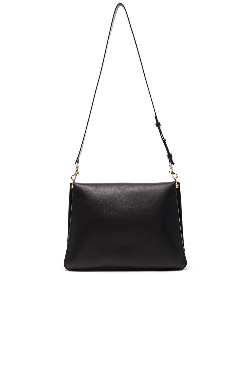 Image 2 of JW Anderson Large Pierce Bag in Black