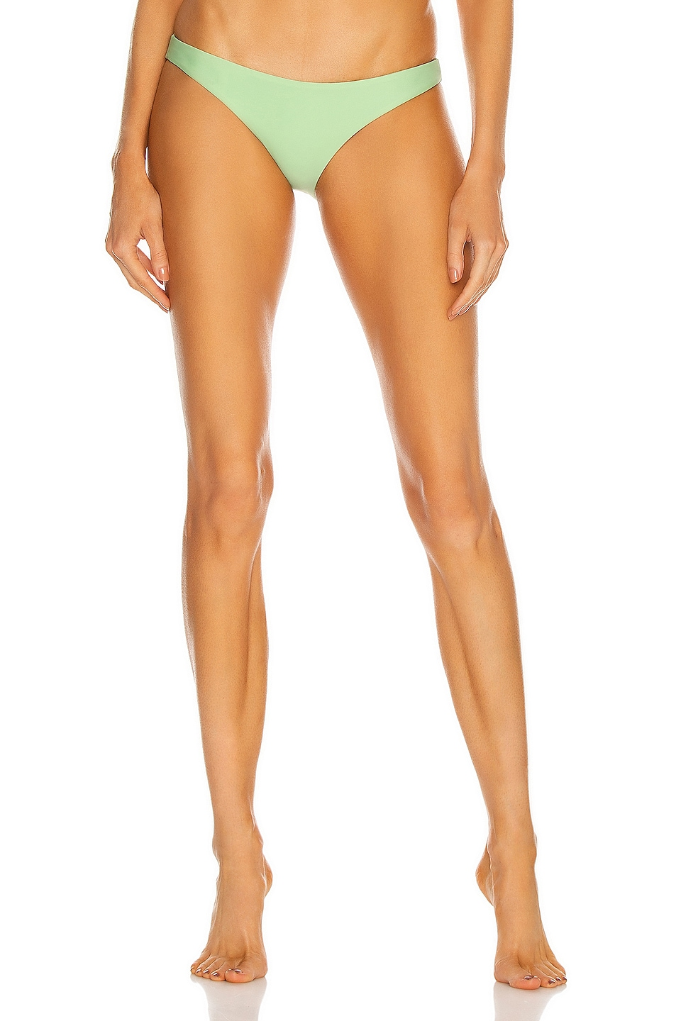 Image 1 of JADE SWIM Most Wanted Bottom in Cactus