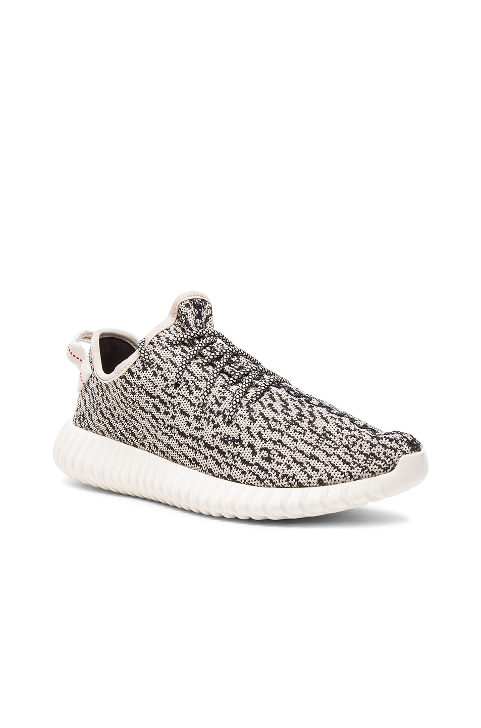 lowest price f4e78 db586 Image 1 of Kanye West x Adidas Originals Yeezy Boost 350 in Turtledove