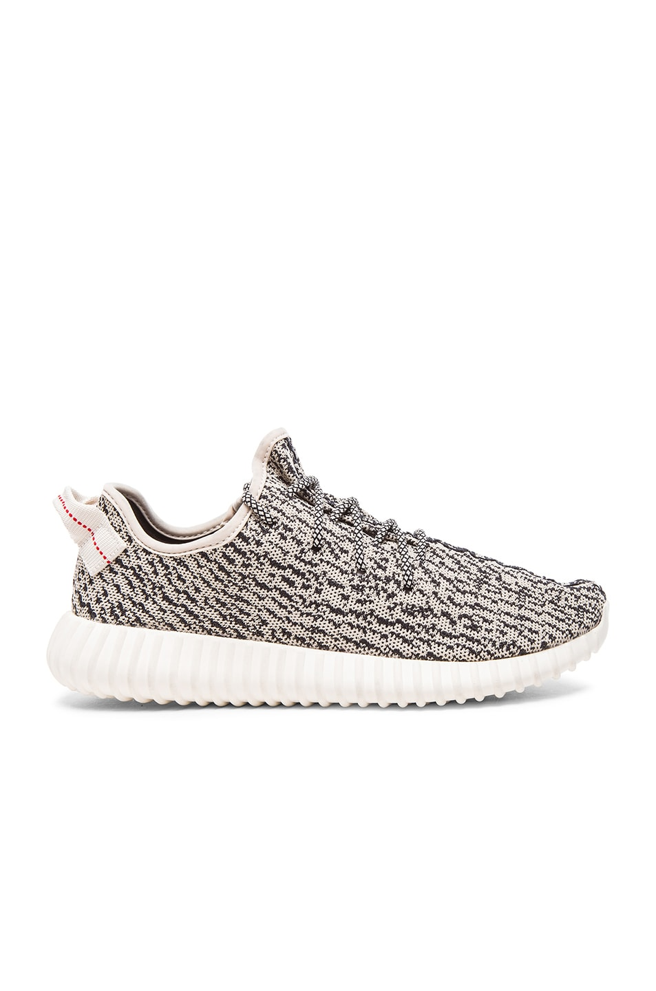 d58537efad9bc Image 2 of Kanye West x Adidas Originals Yeezy Boost 350 in Turtledove
