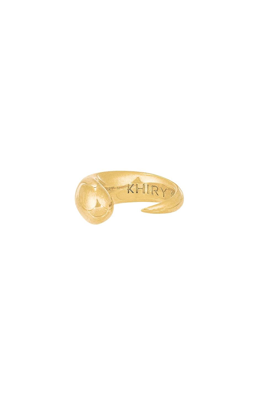 Image 1 of KHIRY Khartoum I Nude Ring in Gold