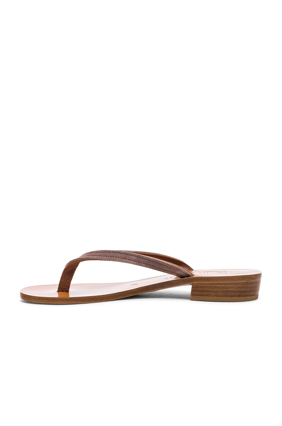 K jacques Prato Sandals in . EJAgu8a7ts