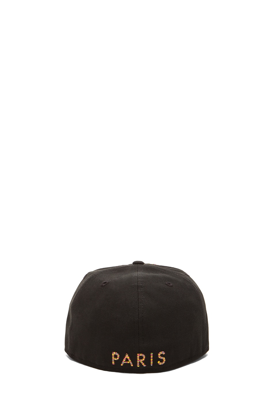 bbae1ec509f Image 4 of Kenzo x New Era Monster Embroidery Cap in Black