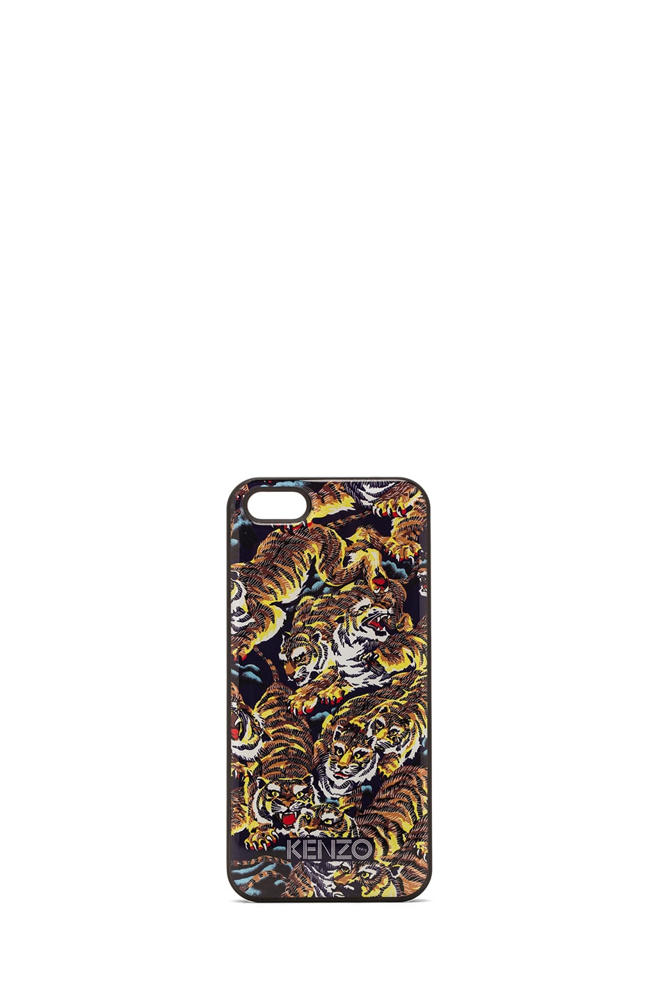 Image 1 of KENZO iPhone 5 Case in Flying Tiger