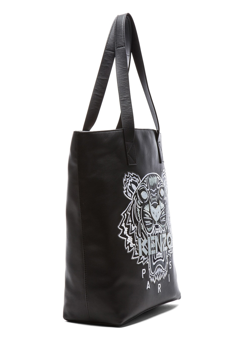 5ae0c862d8 Image 3 of Kenzo Tiger Tote in Black