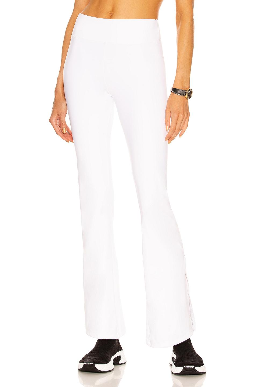 Image 1 of KORAL Illuminate Infinity High Rise Legging in White
