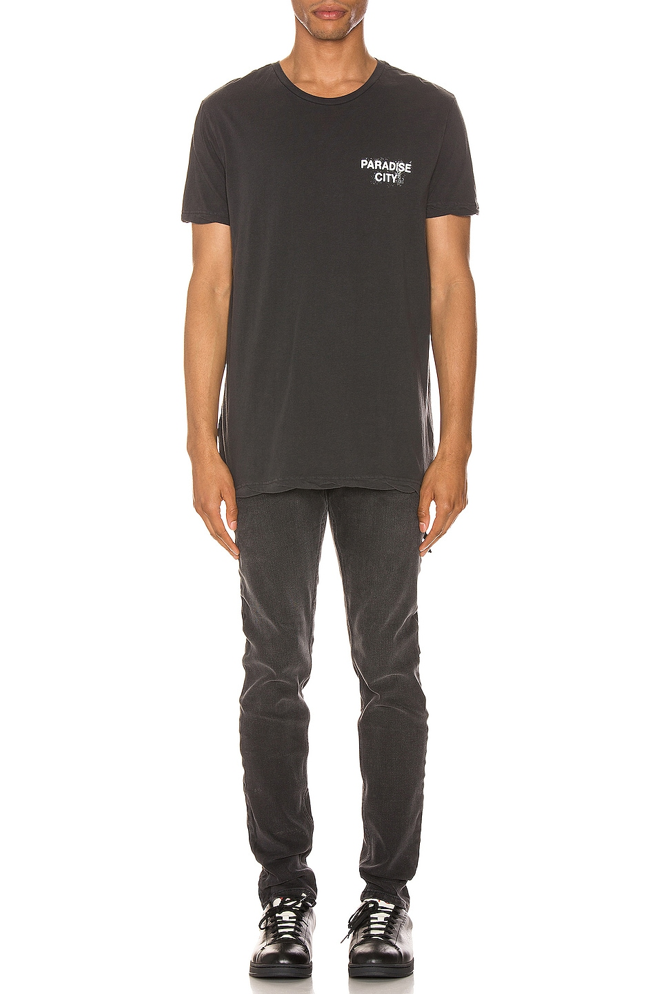 Image 4 of Ksubi Van Winkle Surge Jean in Denim