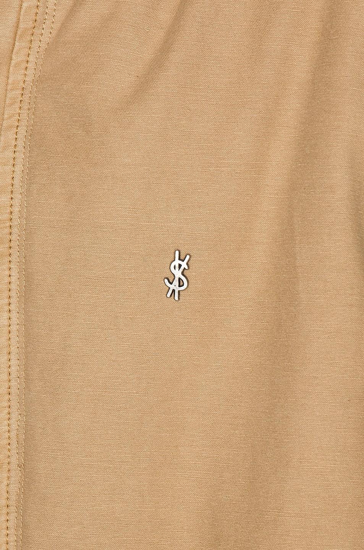 Image 5 of Ksubi Chaos Coat in Tan