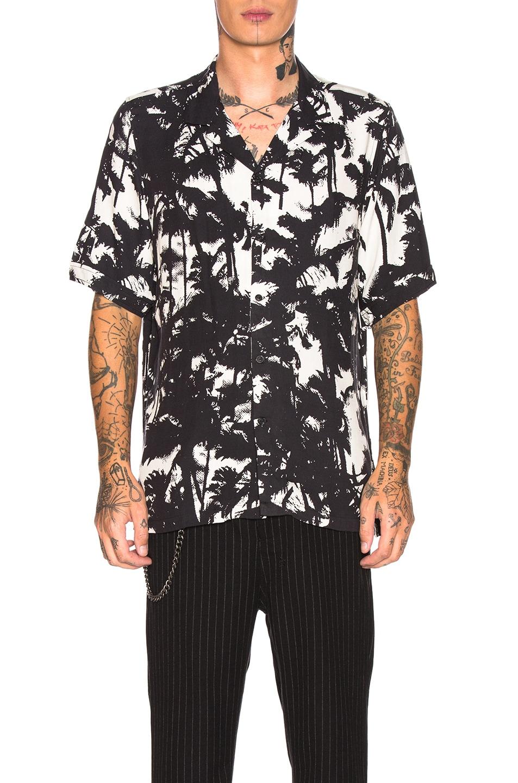 Image 1 of Ksubi Troppo Resort Shirt in Assorted