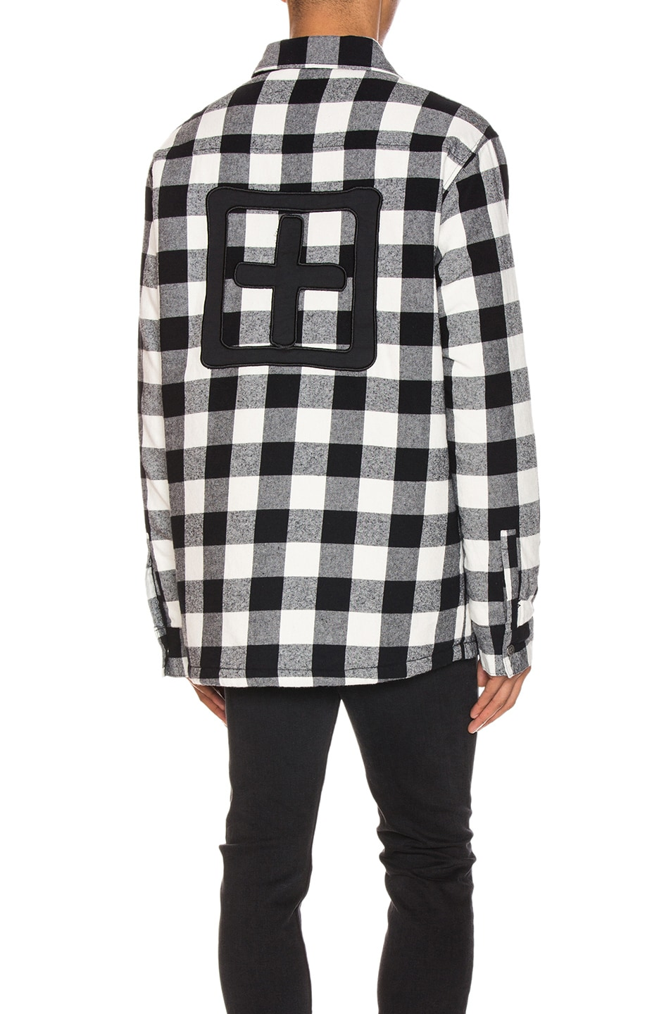Image 1 of Ksubi Dub Is Shirt in Assorted
