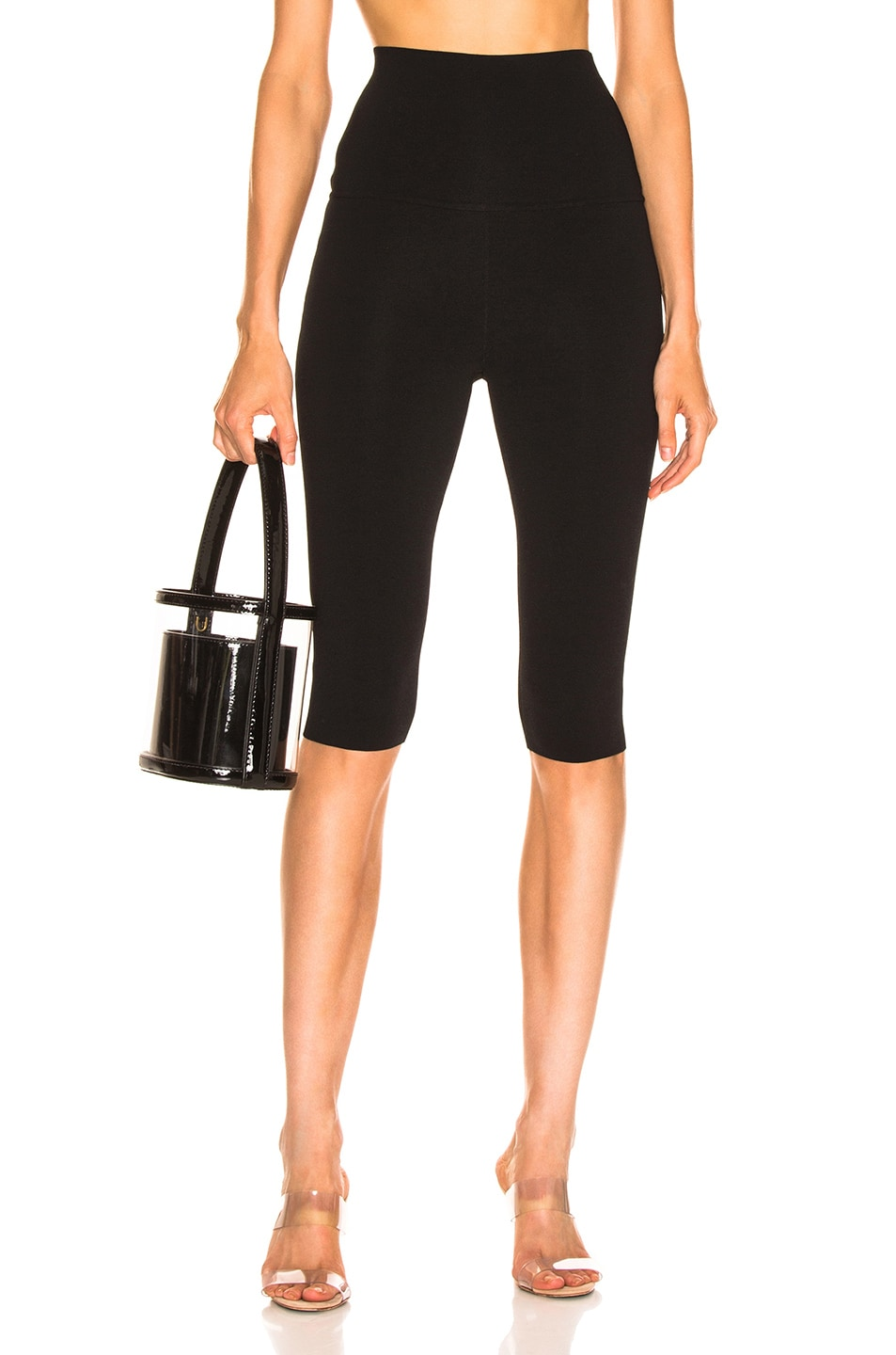 Image 1 of KHAITE Jane Legging in Black