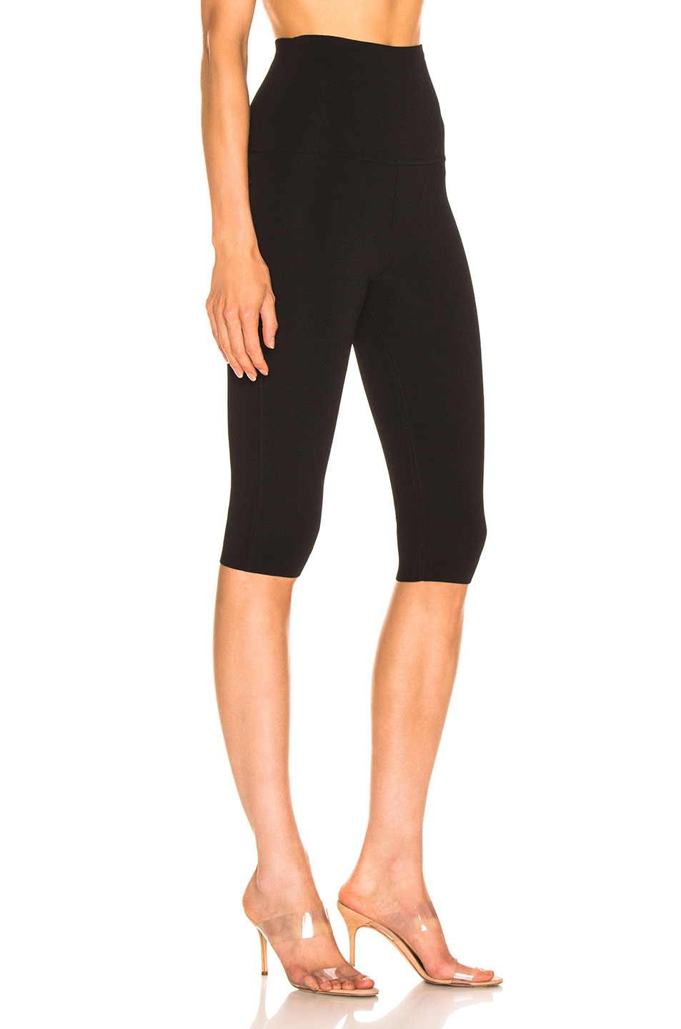 Image 2 of KHAITE Jane Legging in Black