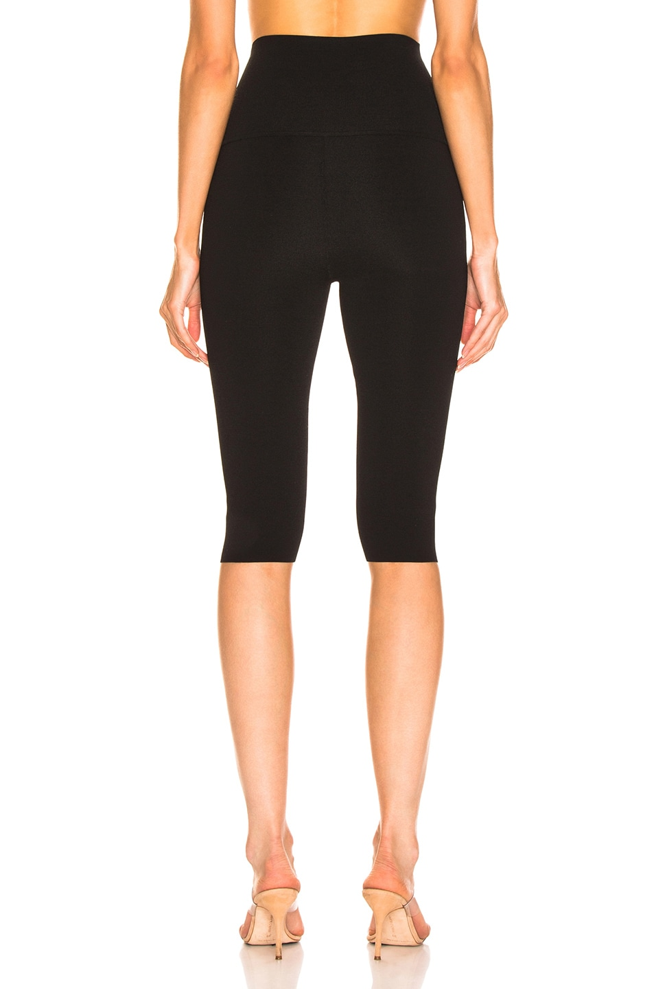 Image 3 of KHAITE Jane Legging in Black