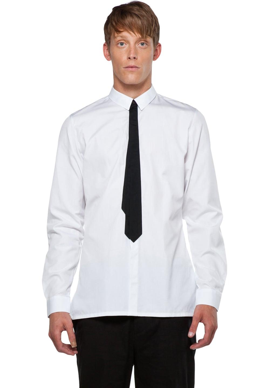 человека фото, белая рубашка с галстуком фото можете
