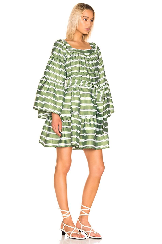 Lisa Marie Fernandez Dresses Mini Peasant Dress
