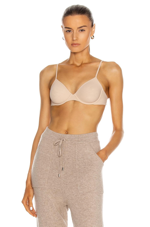 Image 1 of La Perla Second Skin Underwire Bra in Light Nude