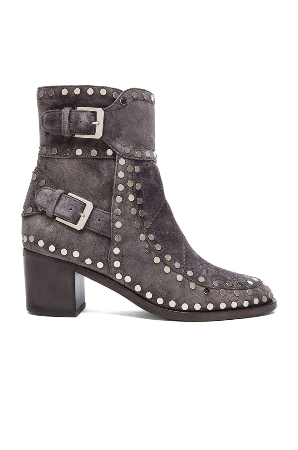 Laurence Dacade Gatsby Studded Boots clearance visit cheap sale pay with paypal clearance original cheap from china 5zh348