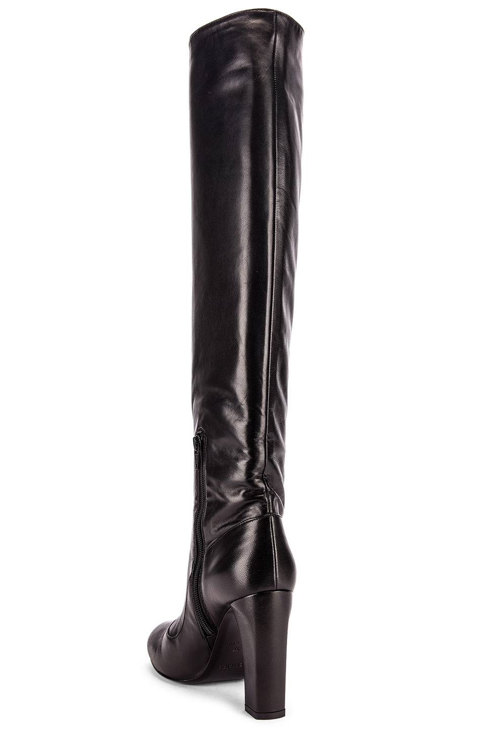 Image 3 of Lemaire High Heeled Boots in Black