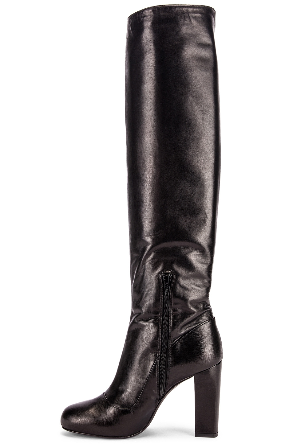 Image 5 of Lemaire High Heeled Boots in Black