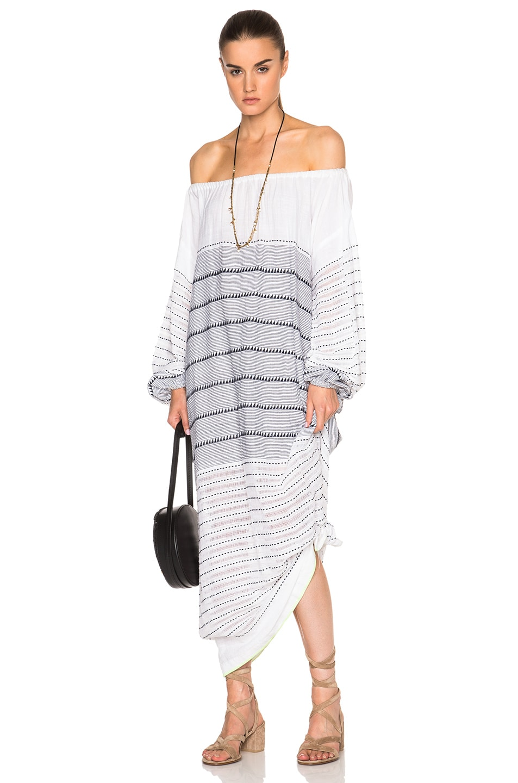 DRESSES - Long dresses Lemlem PmGpexu3