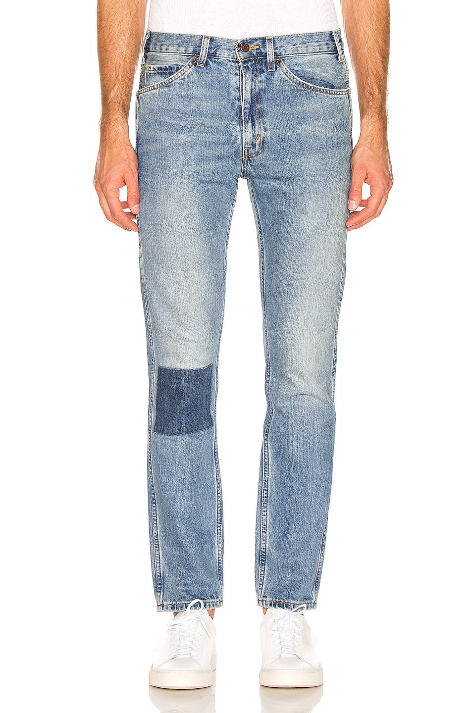 Levi's Jeans LEVI'S VINTAGE CLOTHING 1969 606 JEANS IN SKYWRITER