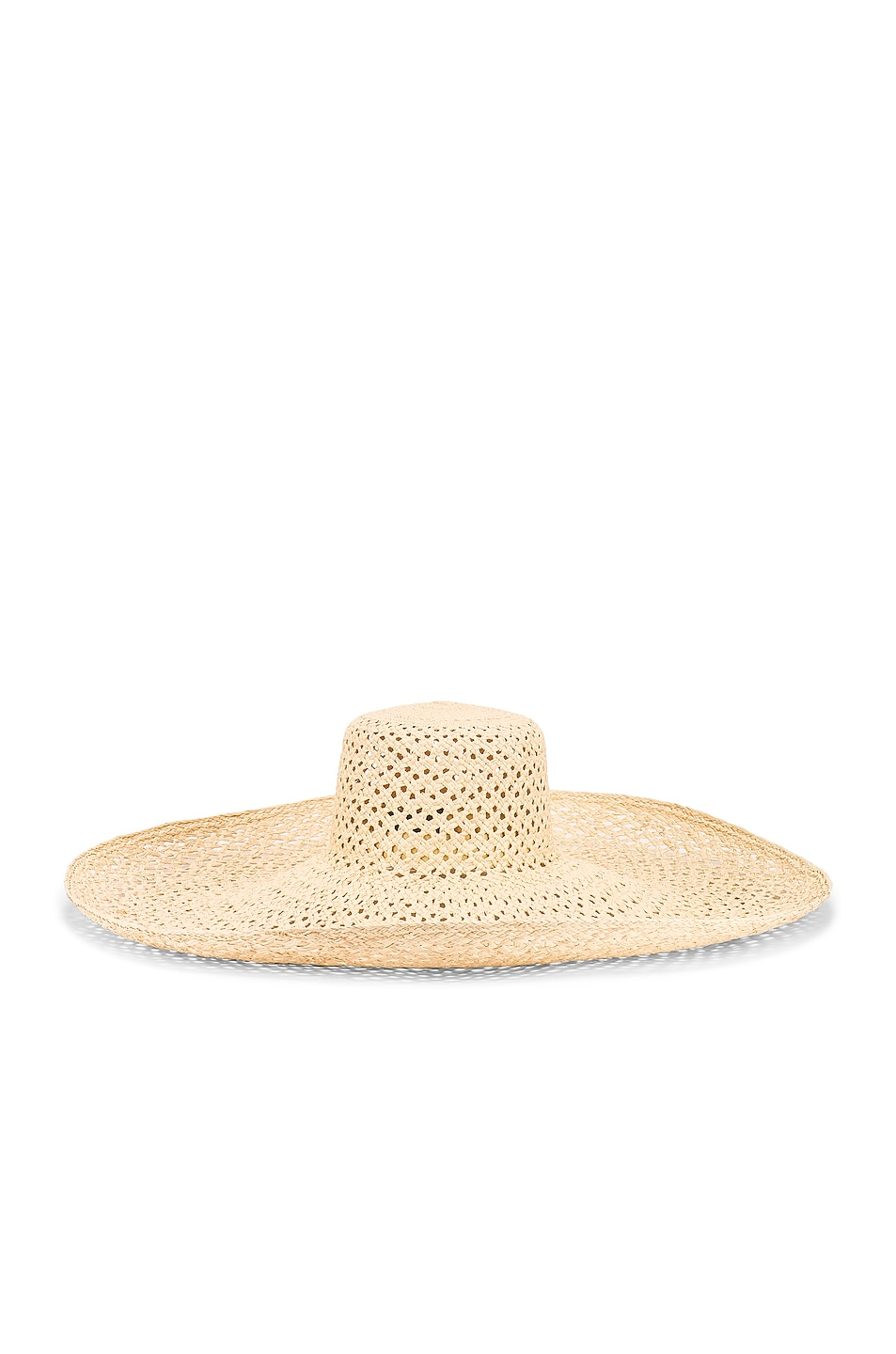 Image 1 of Lola Hats Pergola Hat in Natural