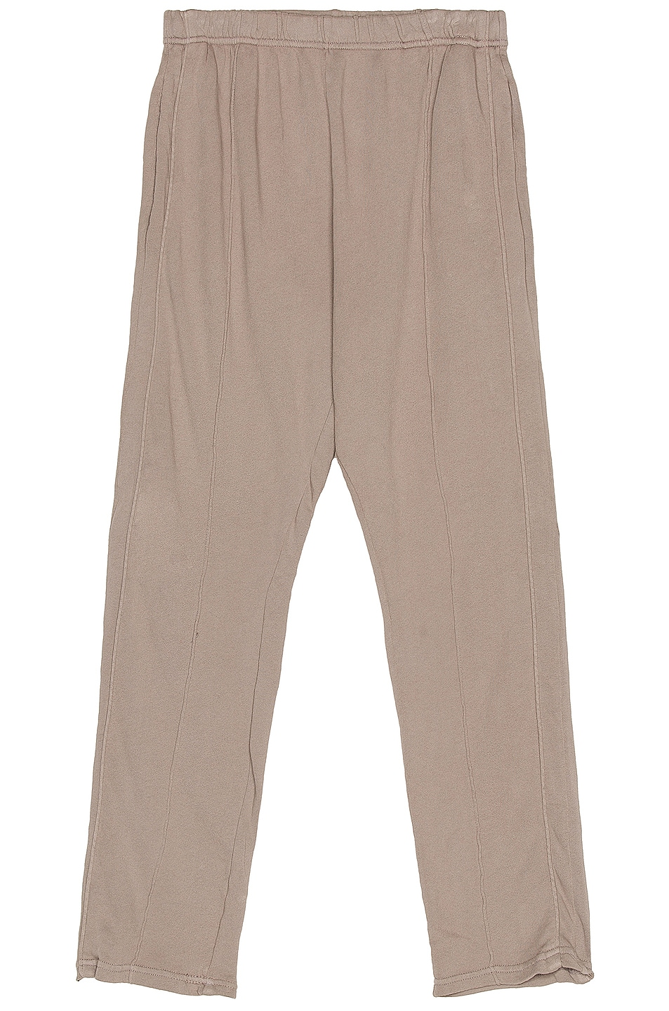Image 1 of Les Tien Light Weight Lounge Pant in Dove