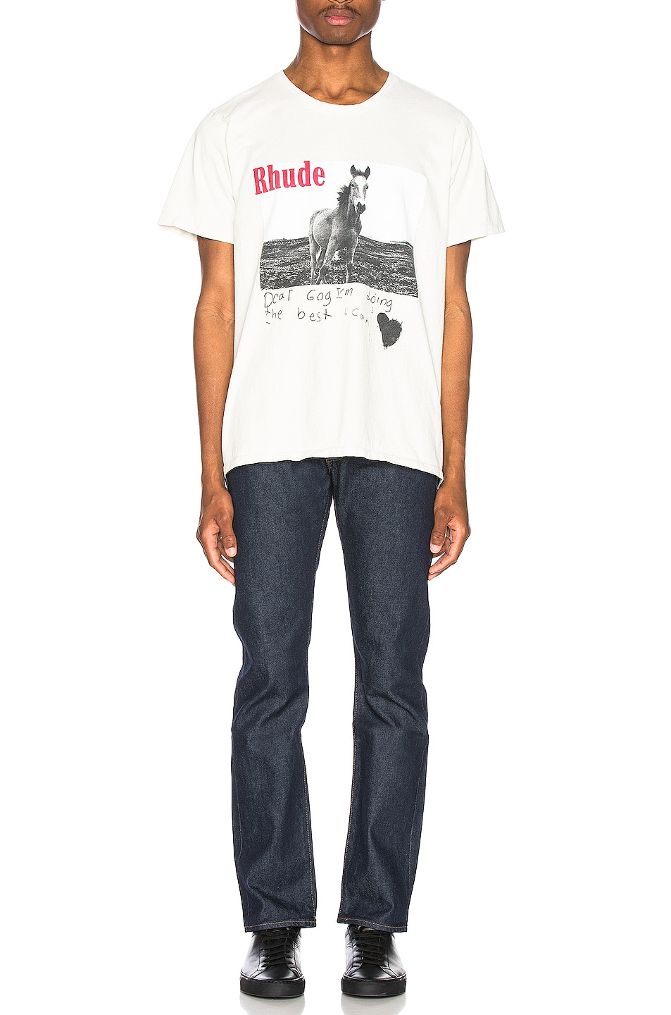 LEVI\ 511 Slim Jean Resin Rinse on sale