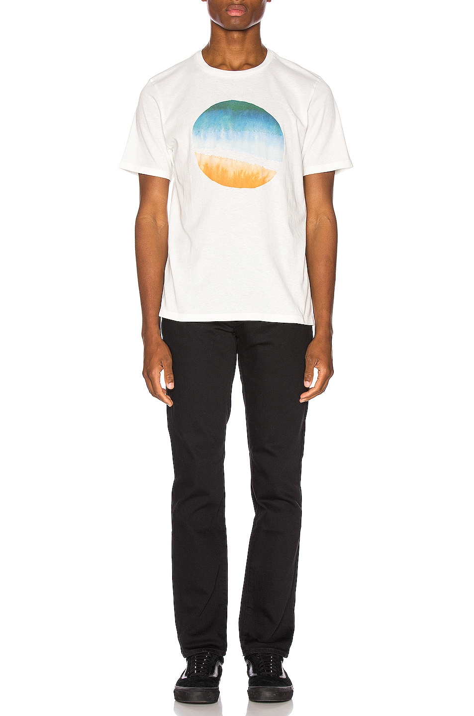Image 4 of LEVI'S: Made & Crafted 511 Slim Jean in Black Rinse
