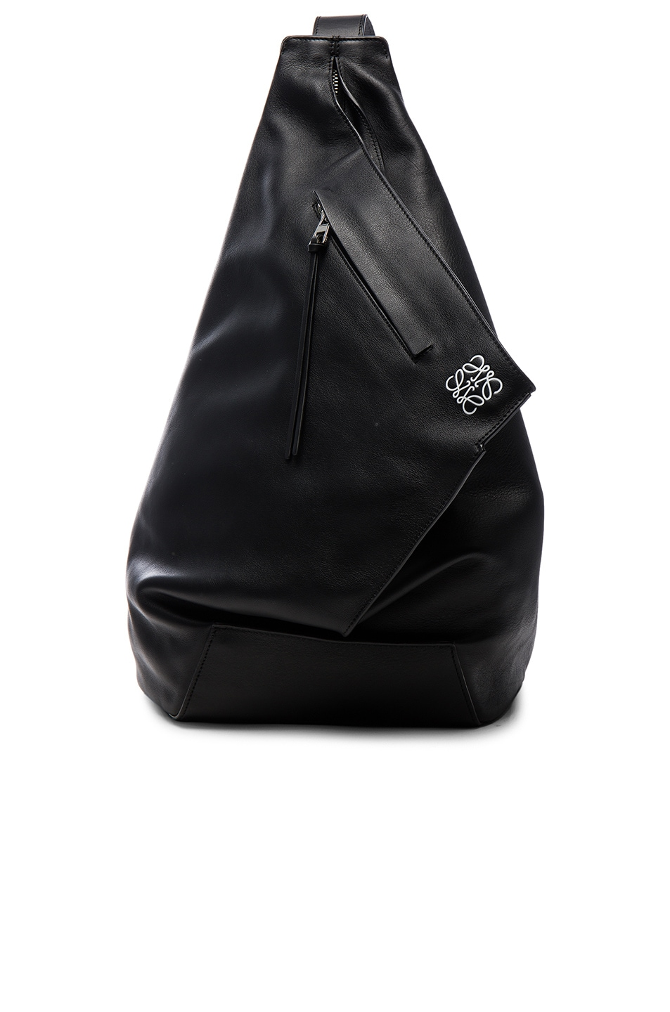 Image 1 of Loewe Anton Backpack in Black
