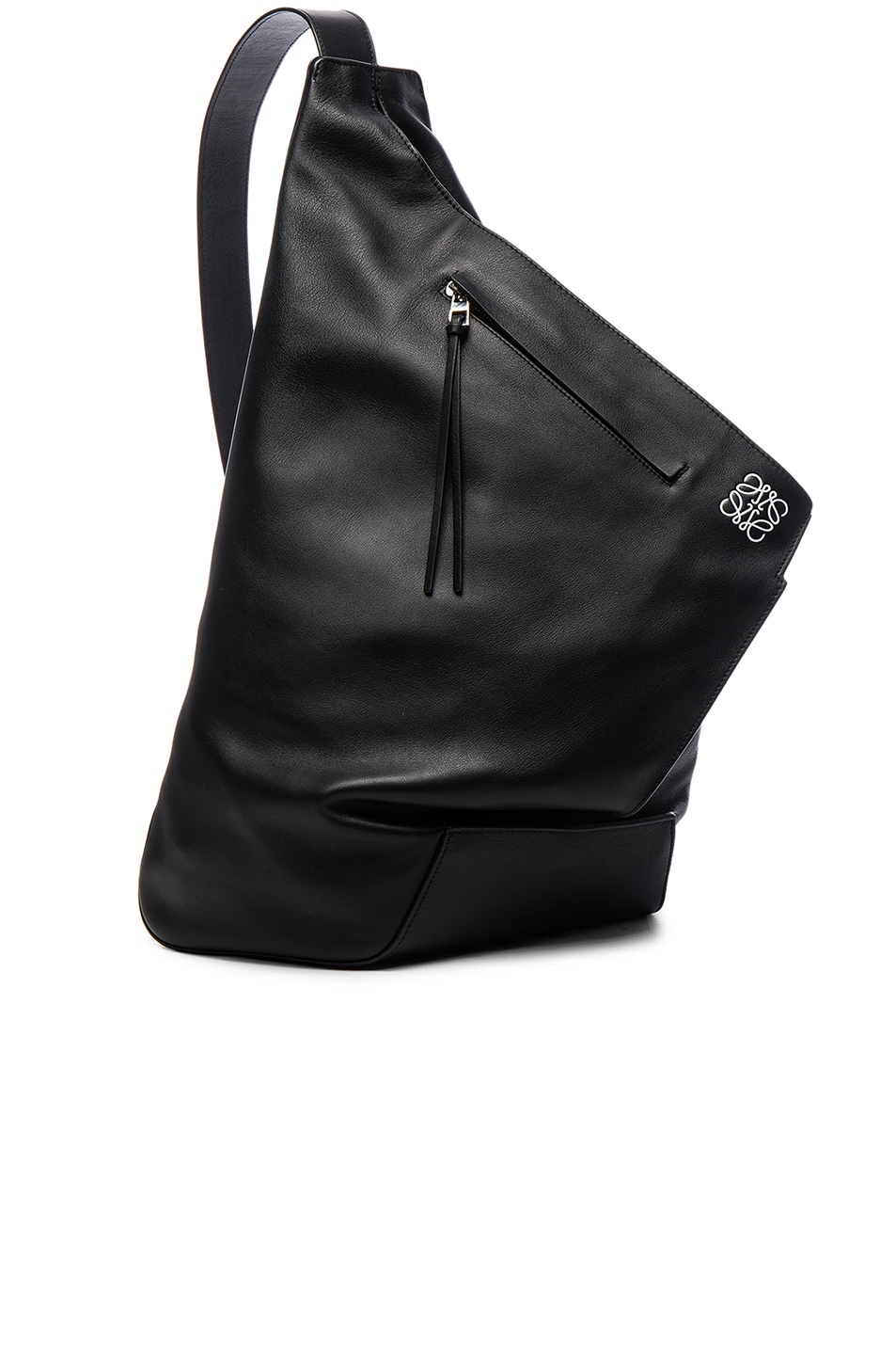 Image 3 of Loewe Anton Backpack in Black