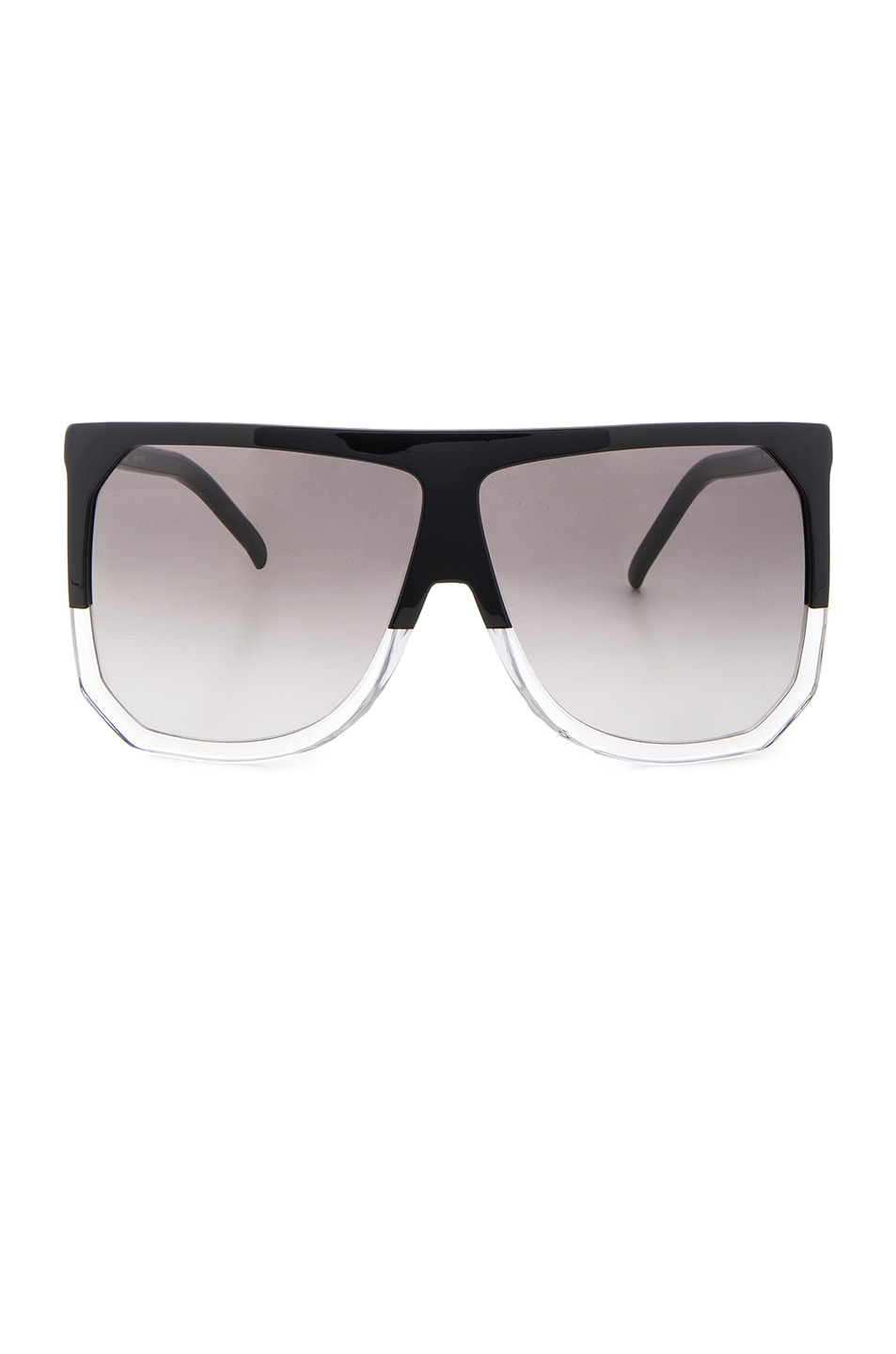 Image 1 of Loewe Filipa Sunglasses in Black