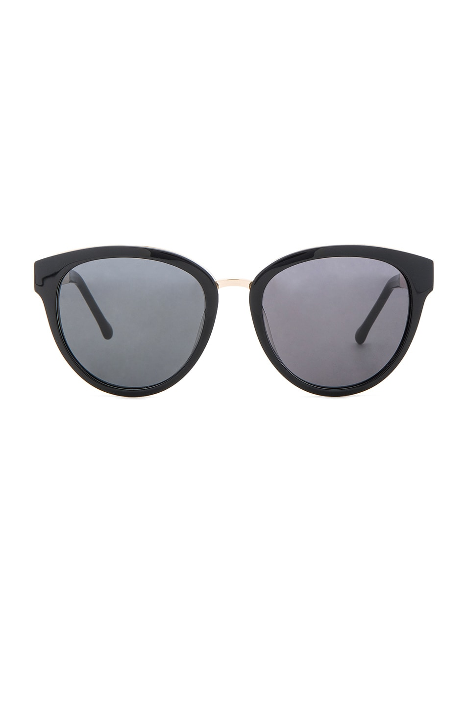 Image 1 of Loewe Talaia Sunglasses in Black