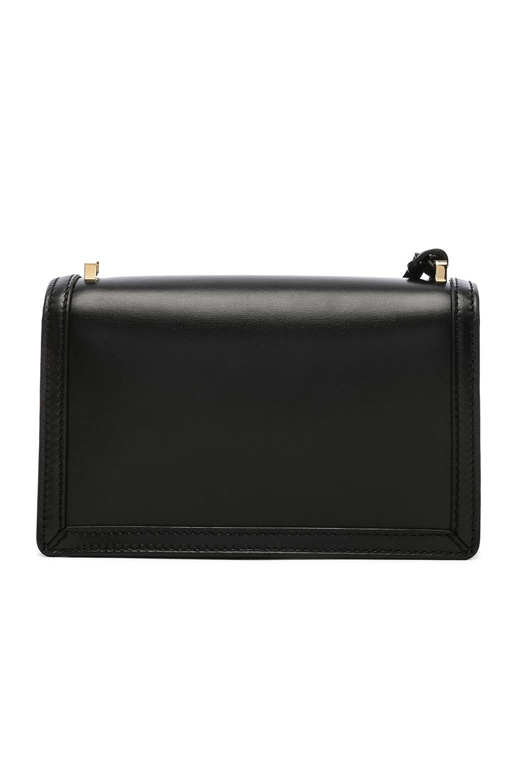 Image 3 of Loewe Barcelona Small Bag in Black