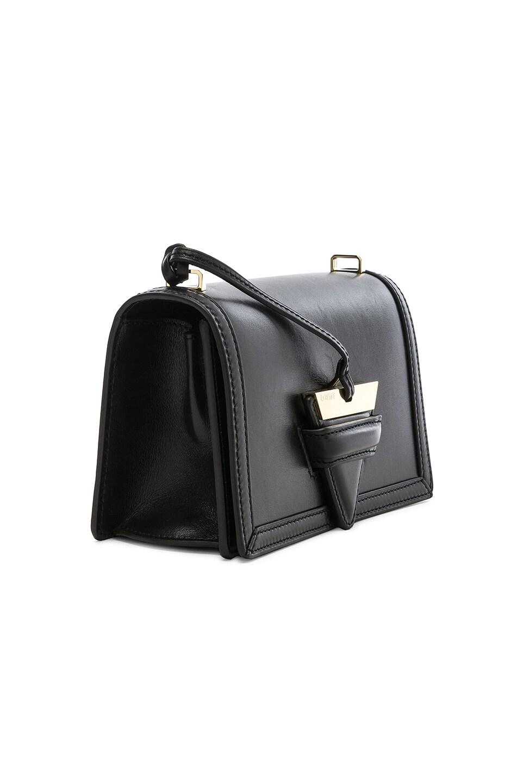 Image 4 of Loewe Barcelona Small Bag in Black
