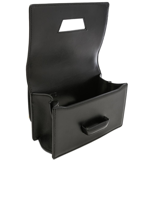 Image 5 of Loewe Barcelona Small Bag in Black