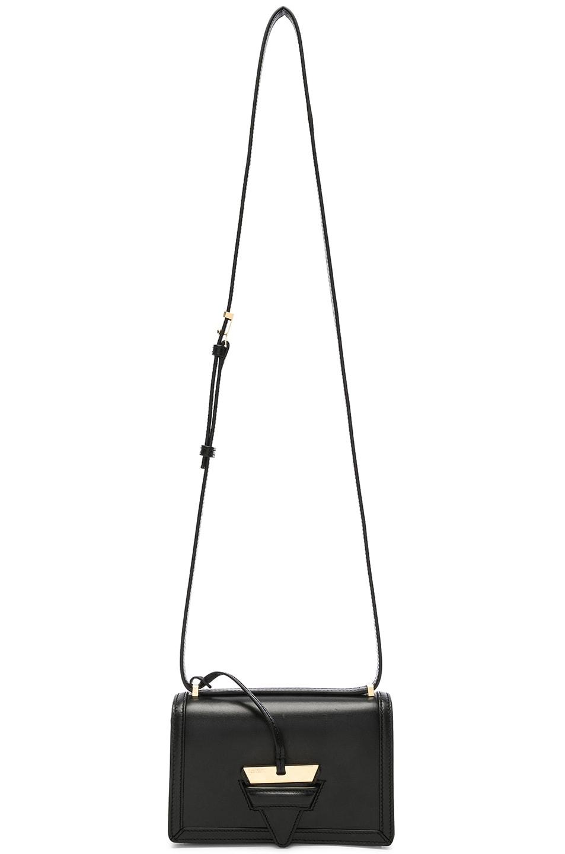 Image 6 of Loewe Barcelona Small Bag in Black