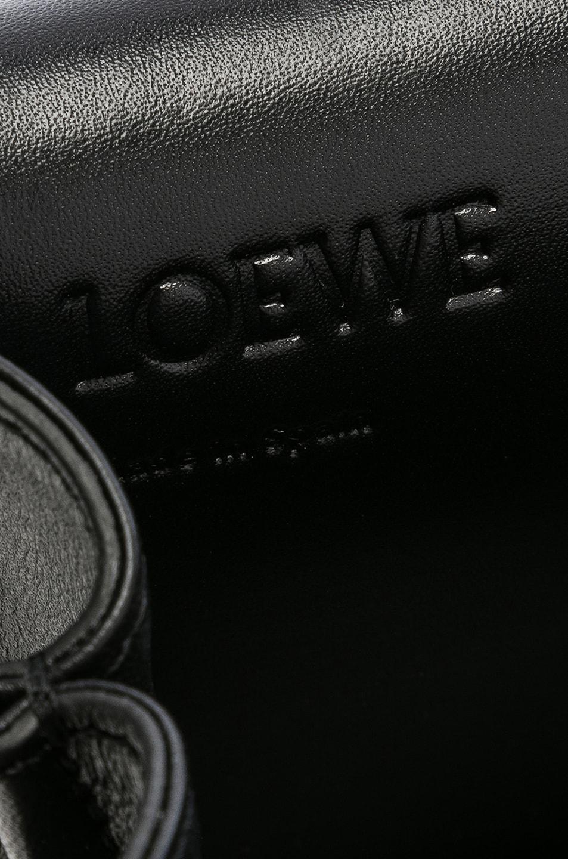 Image 7 of Loewe Barcelona Small Bag in Black