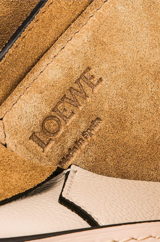 Image 7 of Loewe Gate Small Bag in Light Oak